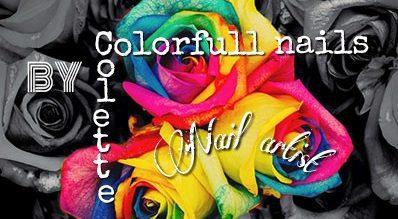 Colorfull nails